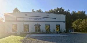 munford campus