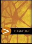 Greatrer together logo