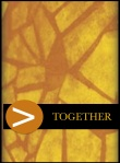 Greatrer together logo