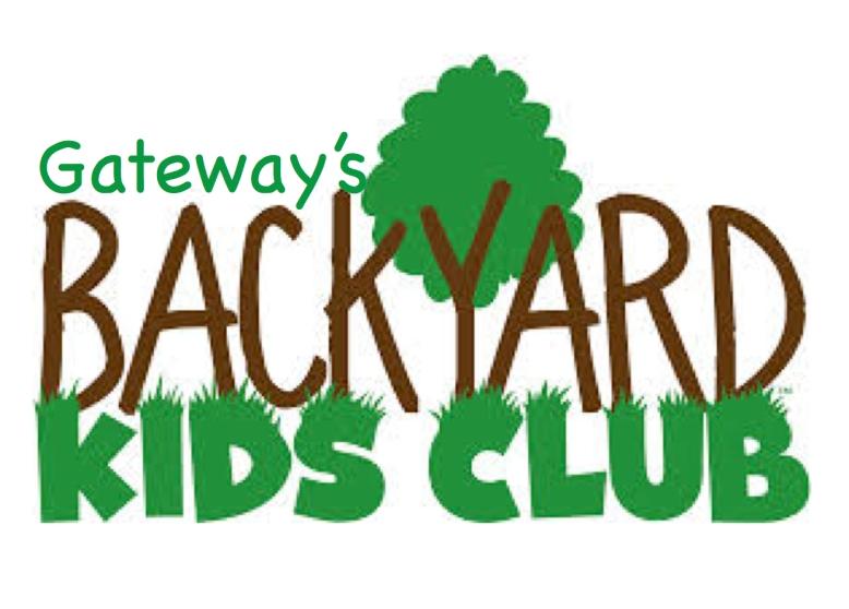 gateways kids club