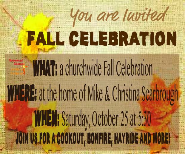 scarbrough invite