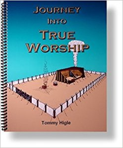 Journey into True Worship