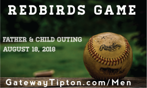 Men's August outing to Redbirds_bulletin small